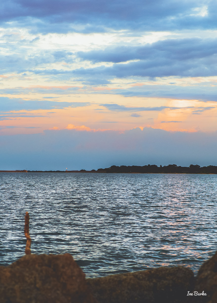 20150907 Sunset Lake Tawakoni 5